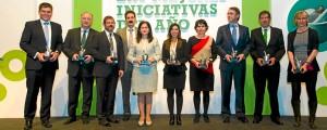 Un proyecto de la Universidad de Navarra, Mejor Iniciativa de Farmacia 2013