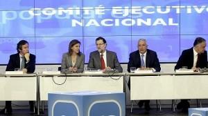 Rajoy no desvela el nombre del cabeza de lista del PP para las elecciones europeas