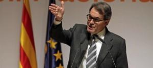 Mas abre el día de Sant Jordi diciendo que blindará la consulta para que España 'no se la pueda cargar'