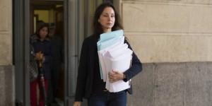 La Audiencia anula la imputación por los ERE a dos altos cargos de la Junta de Andalucía