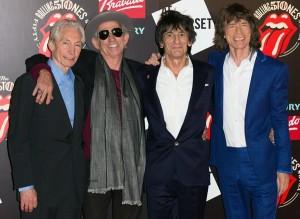 La enorme expectación colapsa la venta de entradas para Los Rolling Stones en Madrid
