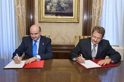El Gobierno de Navarra subvenciona con 105.000 euros actividades de educación vial