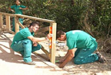 El Gobierno promueve ayudas de 5,2 millones para contratar a 1.100 personas en riesgo de exclusión