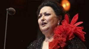 Un juez imputa a la soprano Montserrat Caballé por fraude fiscal