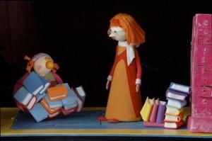 Teatro, cine y cuentos en la red Civivox para los pequeños en la semana de vacaciones de Pascua