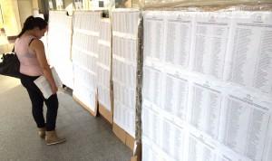 Los pamploneses podrán consultar el censo electoral del 7 al 14 de abril para las europeas del 25-M