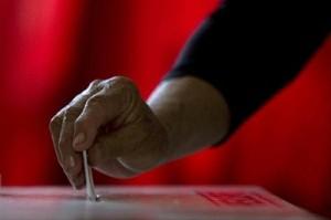 Casi 500.000 personas podrán votar en Navarra en las elecciones al Parlamento europeo