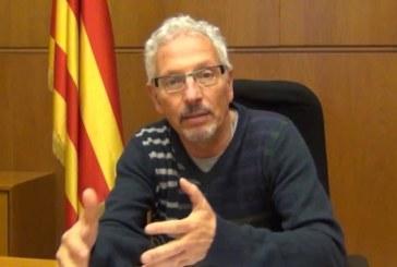 Posible expulsión del juez Vidal por elaborar la «constitución catalana»