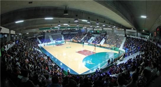 La Supercopa masculina y femenina, por primera vez conjuntas, en el Pabellón Anaitasuna de Pamplona
