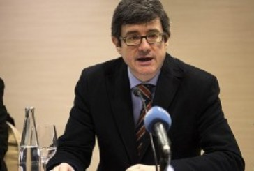 José Iribas cumplirá con la Ley Wert en Navarra pero «sin hacer experimentos»