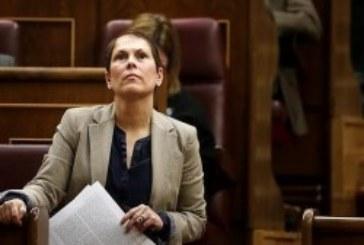 Barkos exige en el Congreso la retirada del recurso por el IVA de Volswagen Navarra