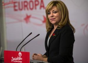 """VALENCIANO PROMETE UNA LISTA A LAS EUROPEAS """"IMPORTANTE, POTENTE Y PODEROSA"""""""