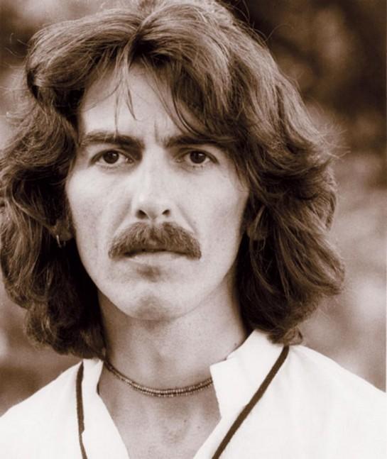 A subasta una guitarra de George Harrison de1962