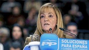 "Matan a tiros a la presidenta de la Diputación de León, la ""popular"" Isabel Carrasco"