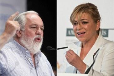 Aplazado al jueves 15 el debate entre Cañete (PP) y Valenciano (PSOE)