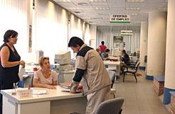 El Gobierno de Navarra persigue repartir el trabajo