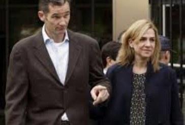 Castro permite la venta del chalé de la infanta y Urdangarin en Pedralbes por 6,9 millones