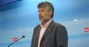 Valentín García, PSOE Extremadura