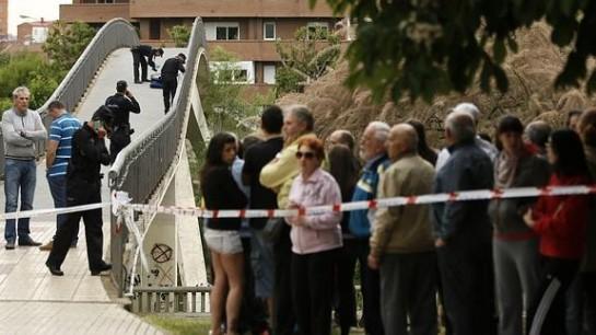 Prisión sin fianza para la policía local que entregó el arma del crimen
