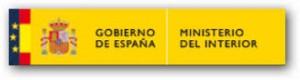 logo minsterio del Interir
