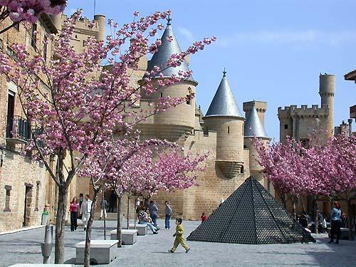 Las XXII Fiestas Medievales de Olite comienzan hoy con novedades