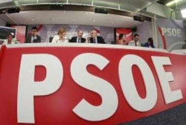 El PSOE elegirá a su nuevo secretario general en una consulta a todos militantes
