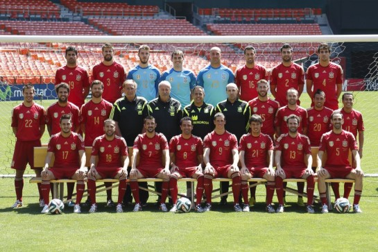 España cierra su Mundial contra Australia (18:00 h.)