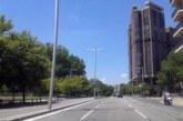 El Parlamento rechaza oponerse al cambio de nombre de la avenida del Ejército