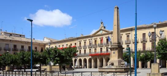 TAFALLA: La nueva Casa de Cultura de Tafalla abrirá sus puertas a finales de este año