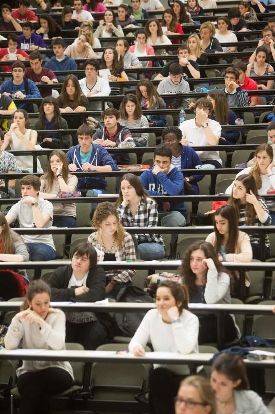 La UPNA abre sus cursos de verano con la «Cátedra Unesco»