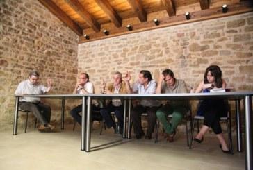 Los concejales de Garínoain destinan toda su asignación a fines sociales