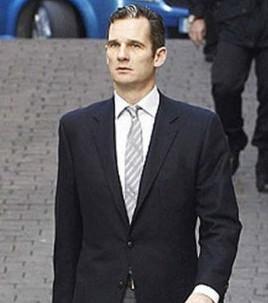 El juez José Castro imputará a la Infanta Cristina por blanqueo y delito fiscal