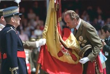 Felipe VI no supondrá una nueva etapa
