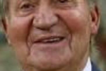 "Don Juan Carlos: ""Nunca os habéis interesado tanto por mí como hoy"""