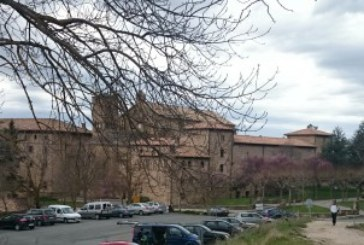 AGENDA: 24 de septiembre, en el Monasterio de Leyre, canto gregoriano y órgano