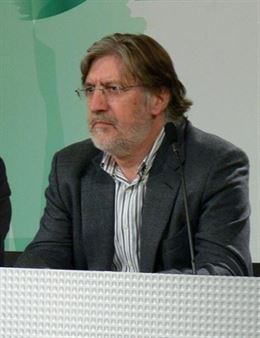 Pérez-Tapias de corriente socialista presentará candidatura