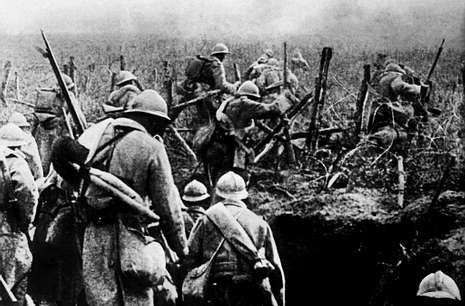 Se cumplen cien años del magnicidio que causó la primera Guerra Mundial