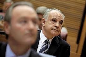 Rafael Blasco (PPV) condenado por malversación puede eludir la cárcel con 200.000 euros