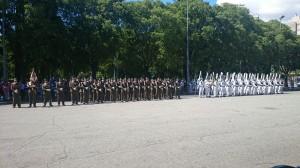 Regimiento América 66, 2