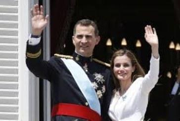 Los Reyes visitarán el 30 de junio el Vaticano, Lisboa en San Fermín y Marruecos el 14 de julio
