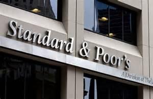 Standard & Poor's mejora la calificación crediticia de Navarra
