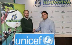 Día de Unicef en Senda Viva