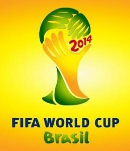 Logo del Mundial 2014