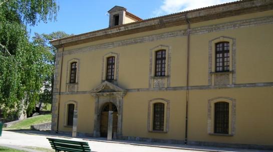 La Sala de Armas de la Ciudadela de Pamplona se convertirá en bar-restaurante en agosto