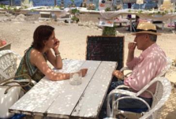 LOC confirma que Pizarro es la nueva «pareja» de Barcina