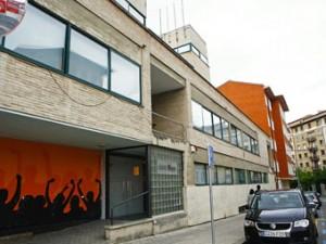 El Ayuntamiento de Pamplona presenta mañana la semana mañana la Semana de Acción Mundial por la Educación