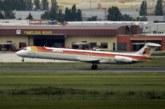 El tráfico de pasajeros crece un 27 % en septiembre en aeropuerto de Pamplona
