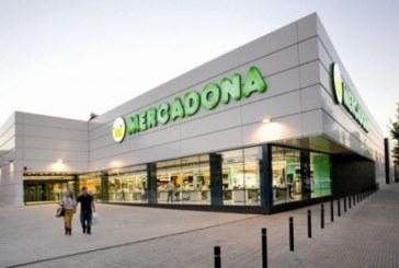 Mercadona quiere plantar cara a Eroski en su zona de influencia con un centro logístico en Vitoria
