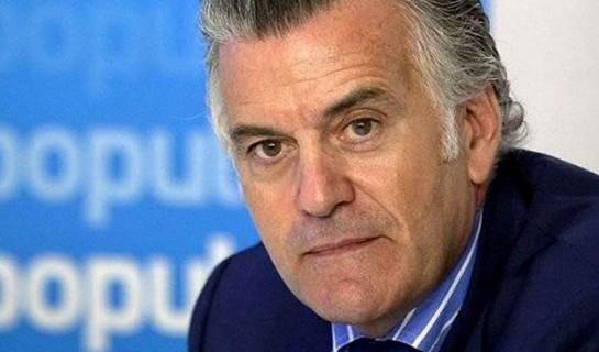 El PP presenta el aval de 1,2 millones de euros por la fianza del caso Bárcenas
