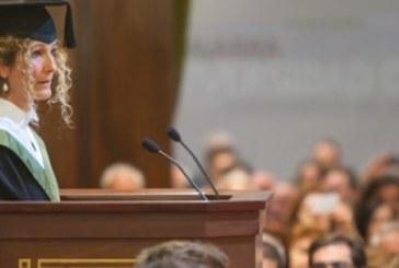 Cristina García-Vivar, nueva directora de la Asociación Internacional de Enfermería de Familia